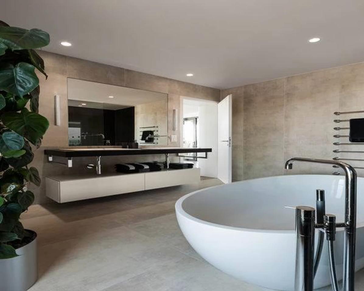 Bathroom - German Kitchen